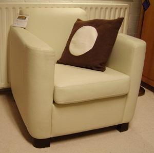 Outlet fauteuil