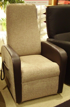 Outlet relaxfauteuil