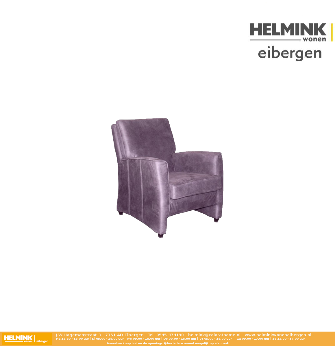 Fauteuil 7820011